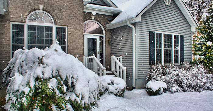 6 Ways To Winterproof Your Home