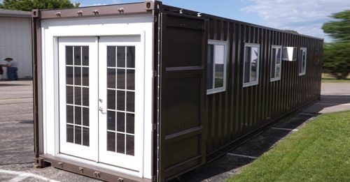 Amazon Will Deliver A Tiny House Right To Your Door