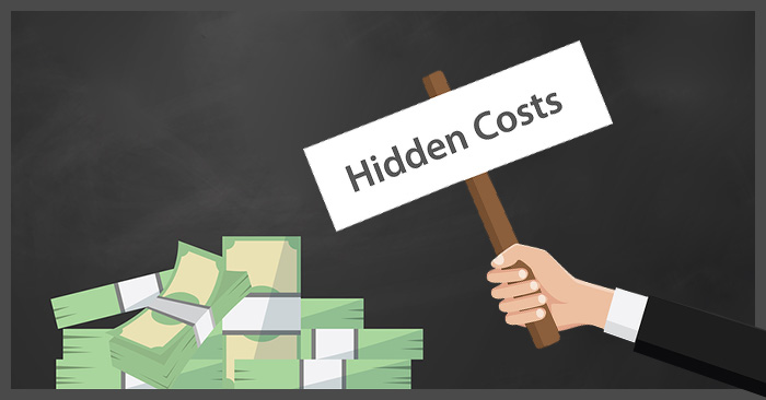 4 Hidden Costs Of Not Owning A Home