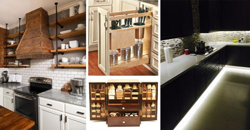17 Small Kitchen Updates with Big Impact