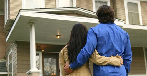 Your First Home: What Should You LookFor?