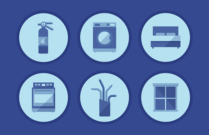 The Lifespan of 20 Essential HouseholdItems