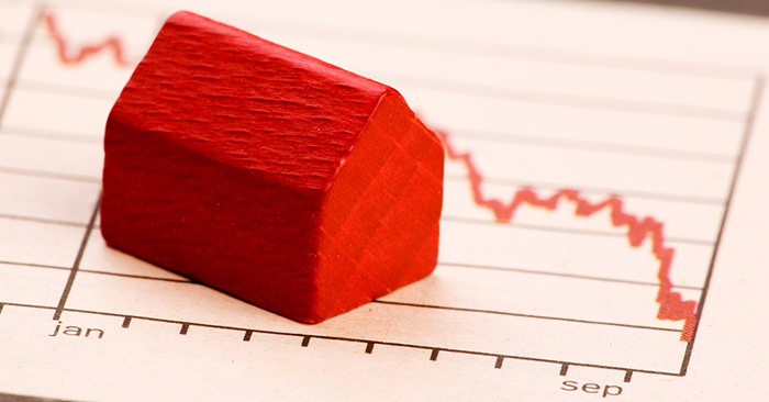 Housing Inventory Hit Historic Lows At End Of 2017, So If You're Thinking of Selling…..