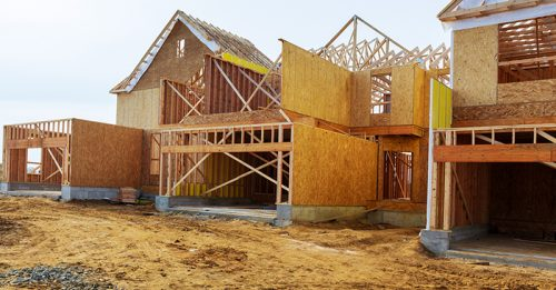 More Newly Built Homes—Including More Affordable Options—Expected in 2018!