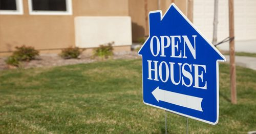 9 Ways To Make Your Open House Stand Out