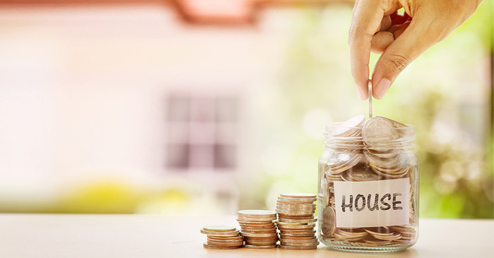 4 Steps To Save For A Mortgage DownPayment