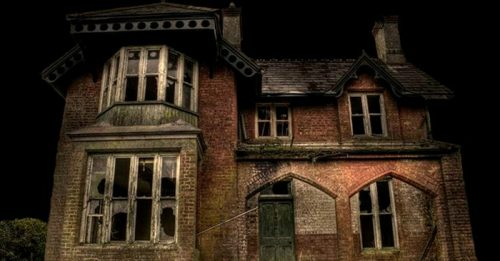 13 of the Scariest Haunted Houses inAmerica